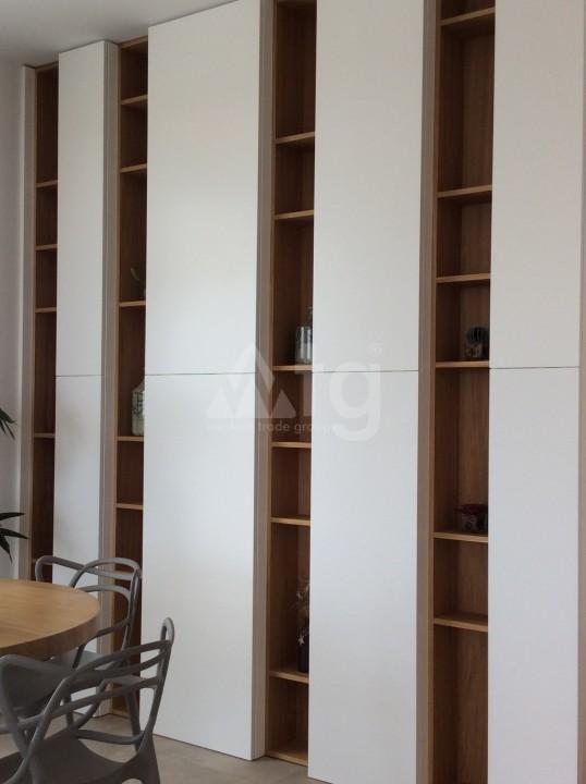 3 bedroom Villa in San Miguel de Salinas  - FS115244 - 42