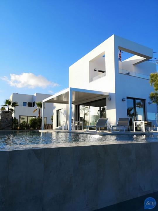 3 bedroom Villa in San Miguel de Salinas  - FS115244 - 49