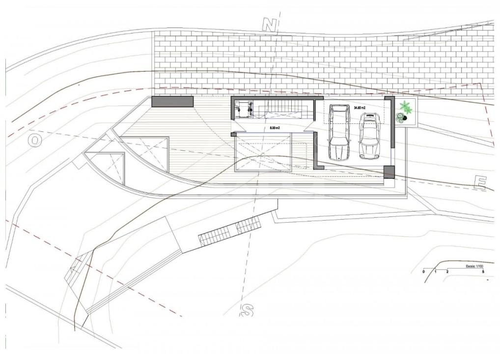 3 bedroom Villa in San Miguel de Salinas  - FS115243 - 11