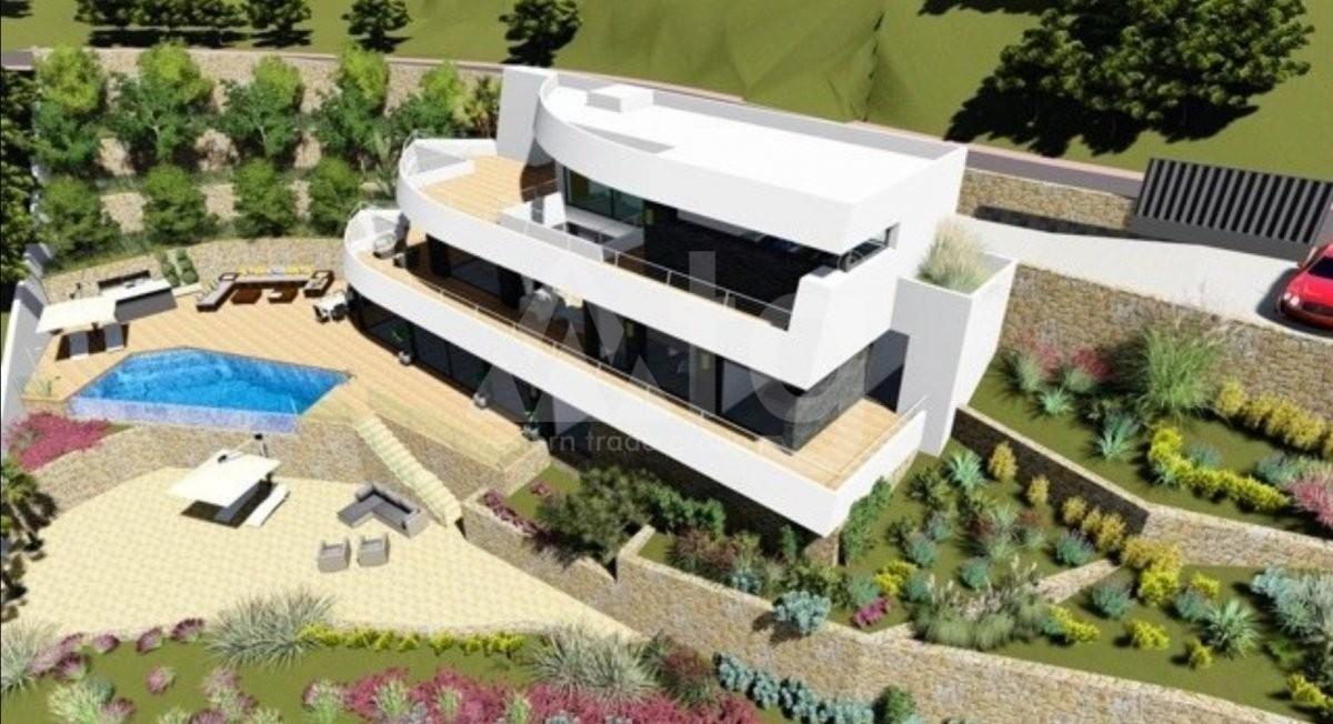 3 bedroom Villa in San Miguel de Salinas  - FS115243 - 2