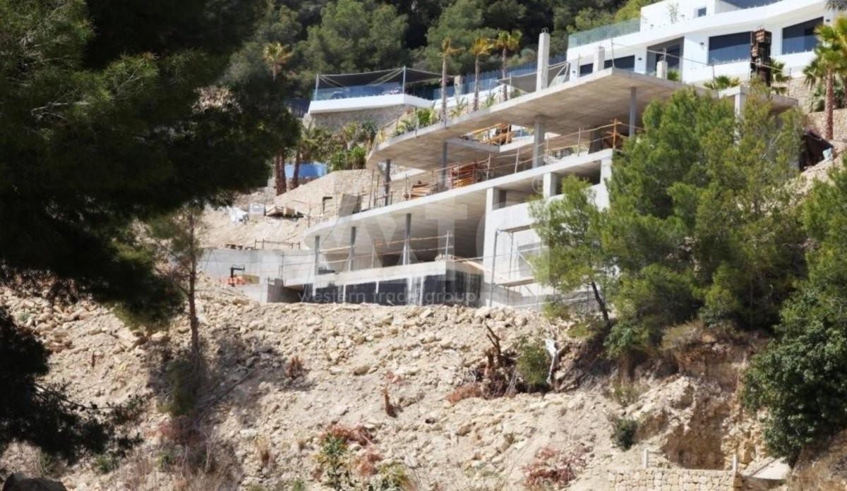 3 bedroom Villa in San Miguel de Salinas  - FS115243 - 3