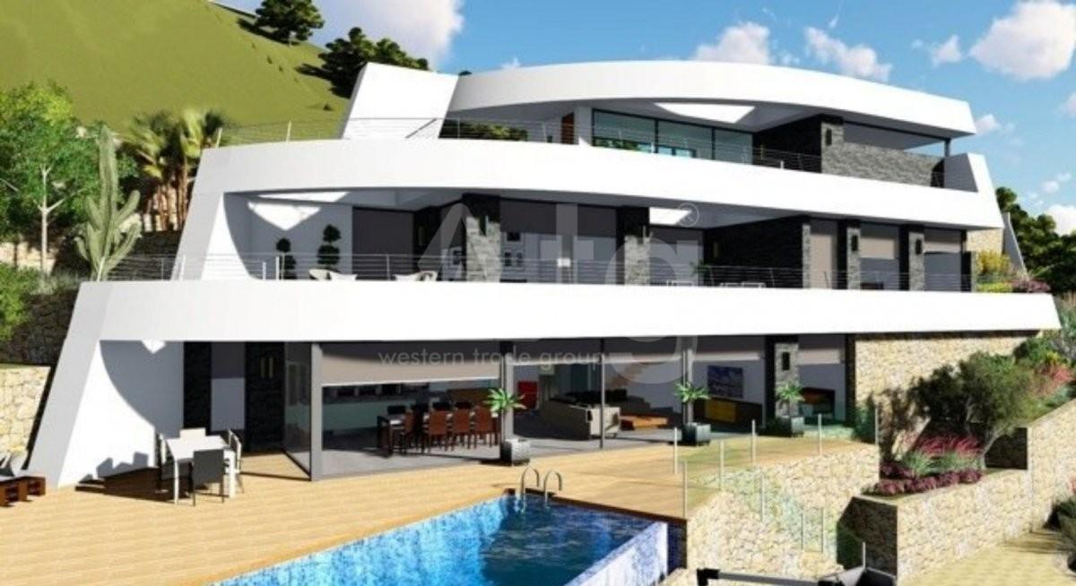 3 bedroom Villa in San Miguel de Salinas  - FS115243 - 5