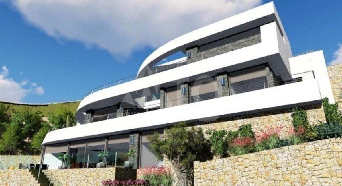 3 bedroom Villa in San Miguel de Salinas  - FS115243 - 6