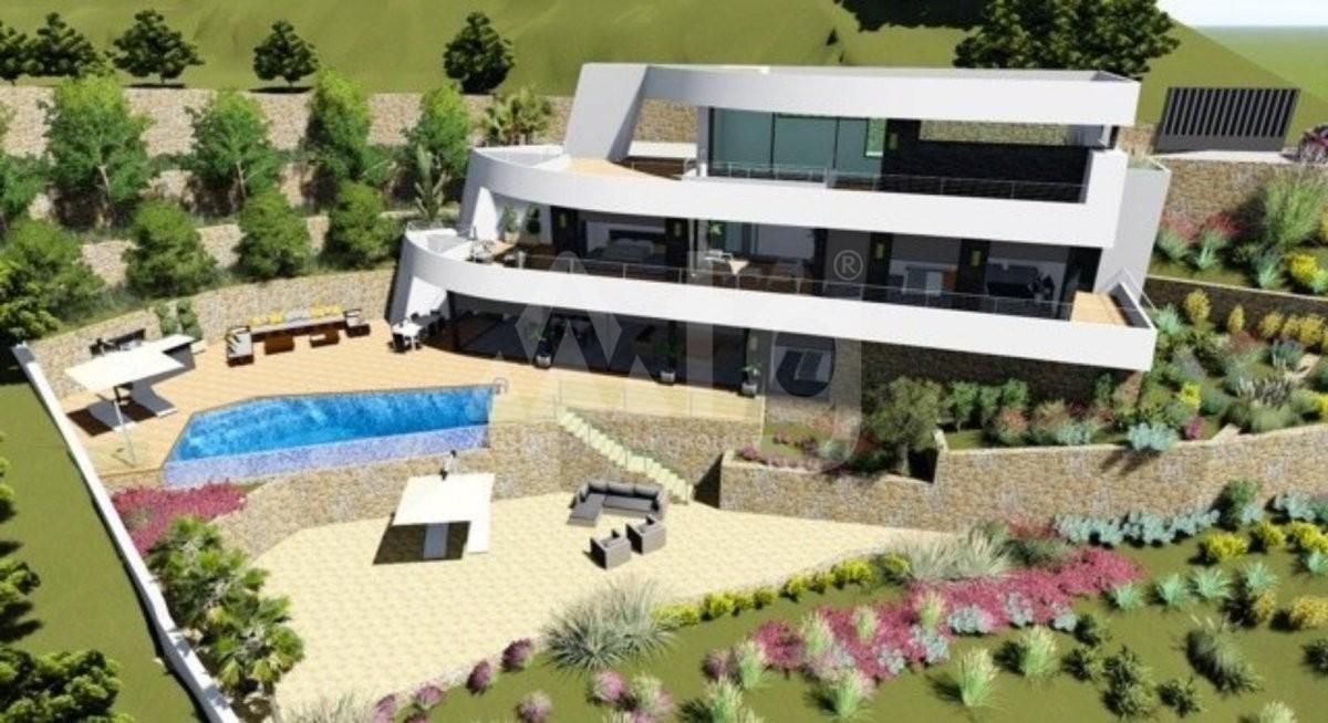 3 bedroom Villa in San Miguel de Salinas  - FS115243 - 7