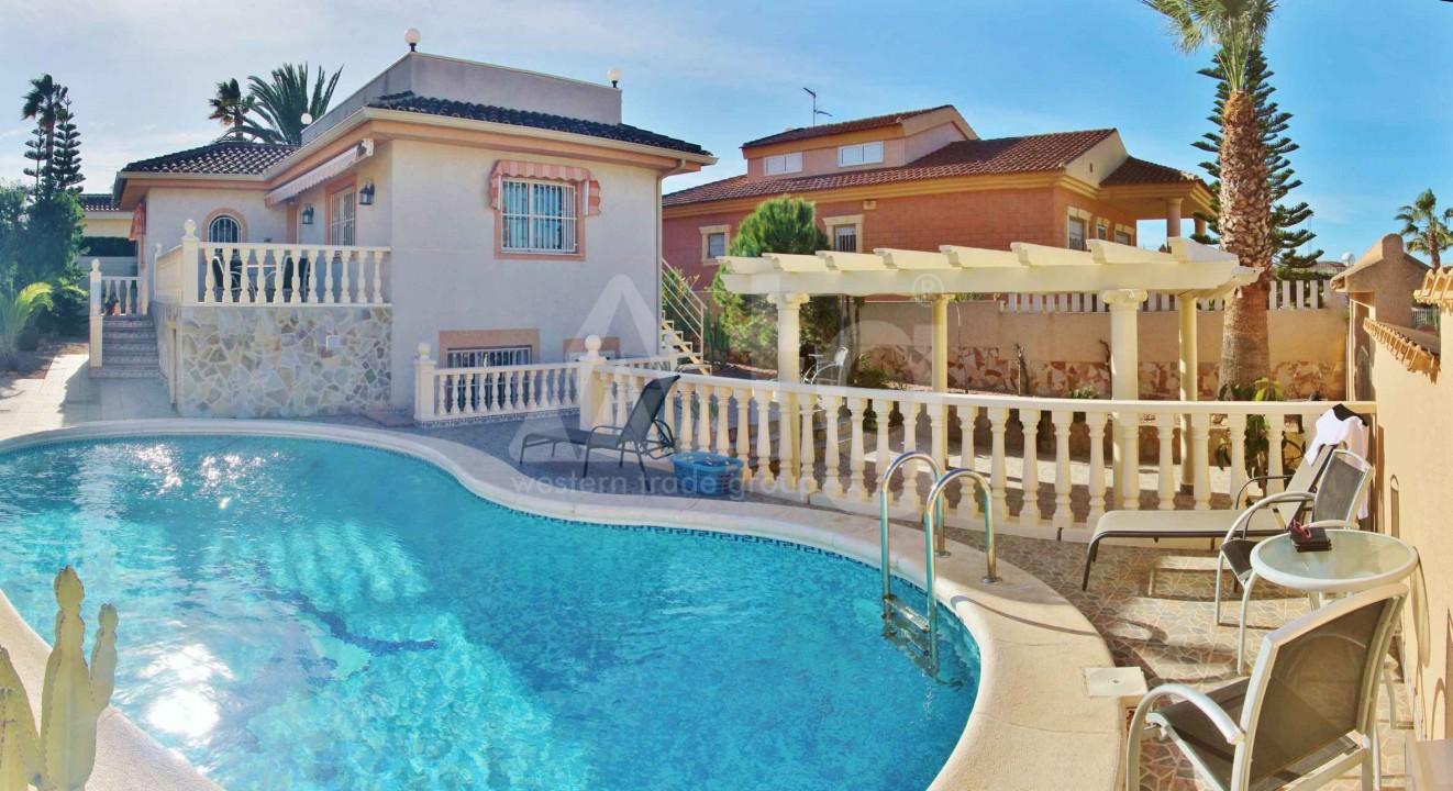 4 bedroom Villa in San Miguel de Salinas - AGI6083 - 1