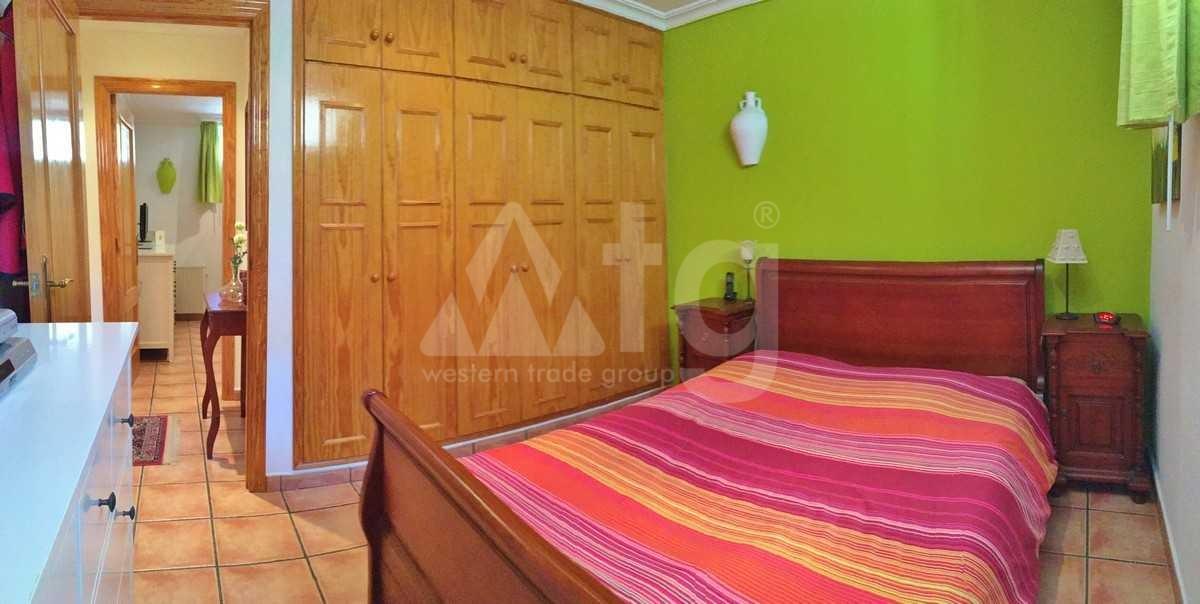 4 bedroom Villa in San Miguel de Salinas - AGI6083 - 12