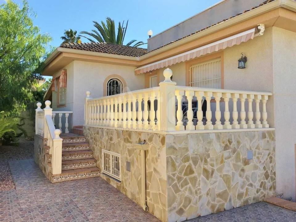 4 bedroom Villa in San Miguel de Salinas - AGI6083 - 13