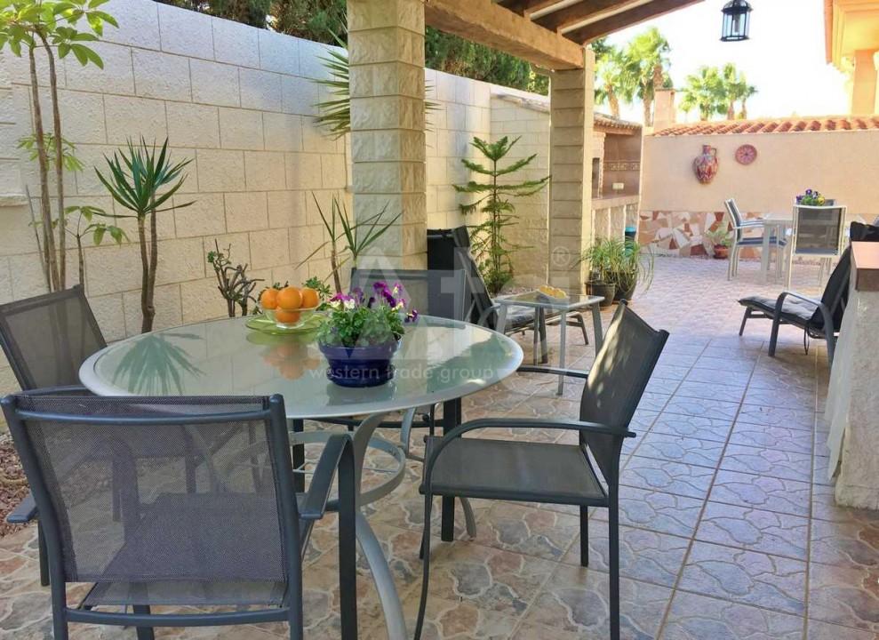 4 bedroom Villa in San Miguel de Salinas - AGI6083 - 14