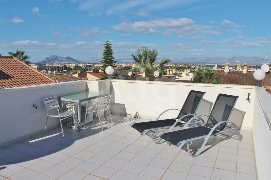 4 bedroom Villa in San Miguel de Salinas - AGI6083 - 15