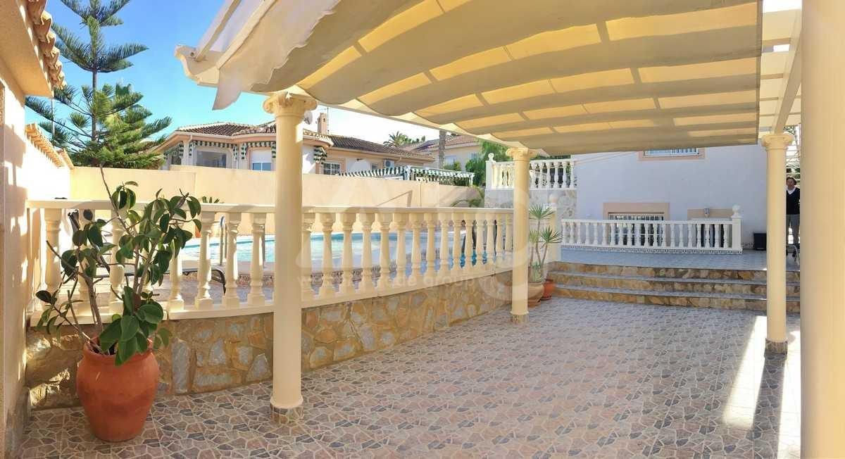 4 bedroom Villa in San Miguel de Salinas - AGI6083 - 2