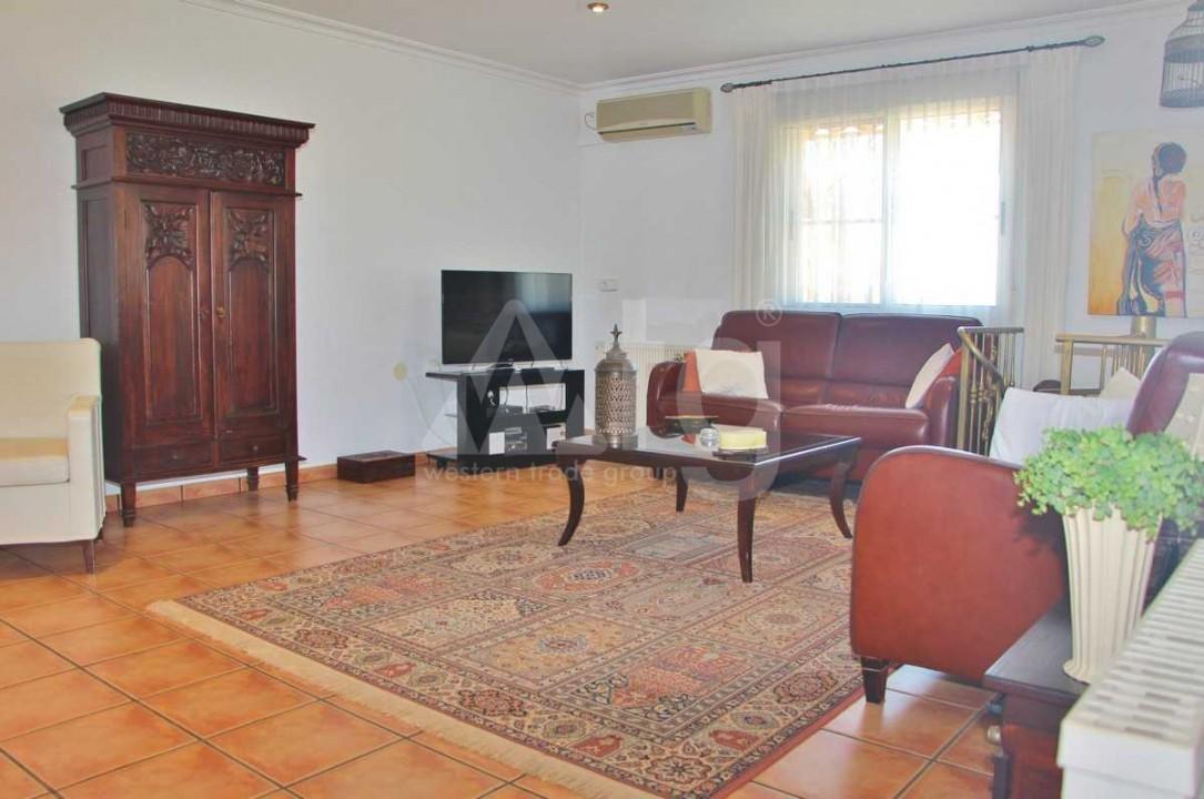 4 bedroom Villa in San Miguel de Salinas - AGI6083 - 4