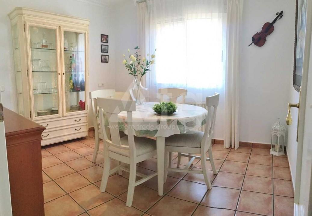 4 bedroom Villa in San Miguel de Salinas - AGI6083 - 6
