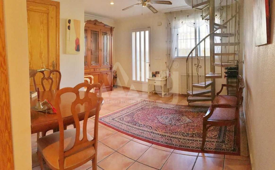 4 bedroom Villa in San Miguel de Salinas - AGI6083 - 7