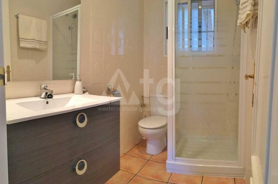 4 bedroom Villa in San Miguel de Salinas - AGI6083 - 8