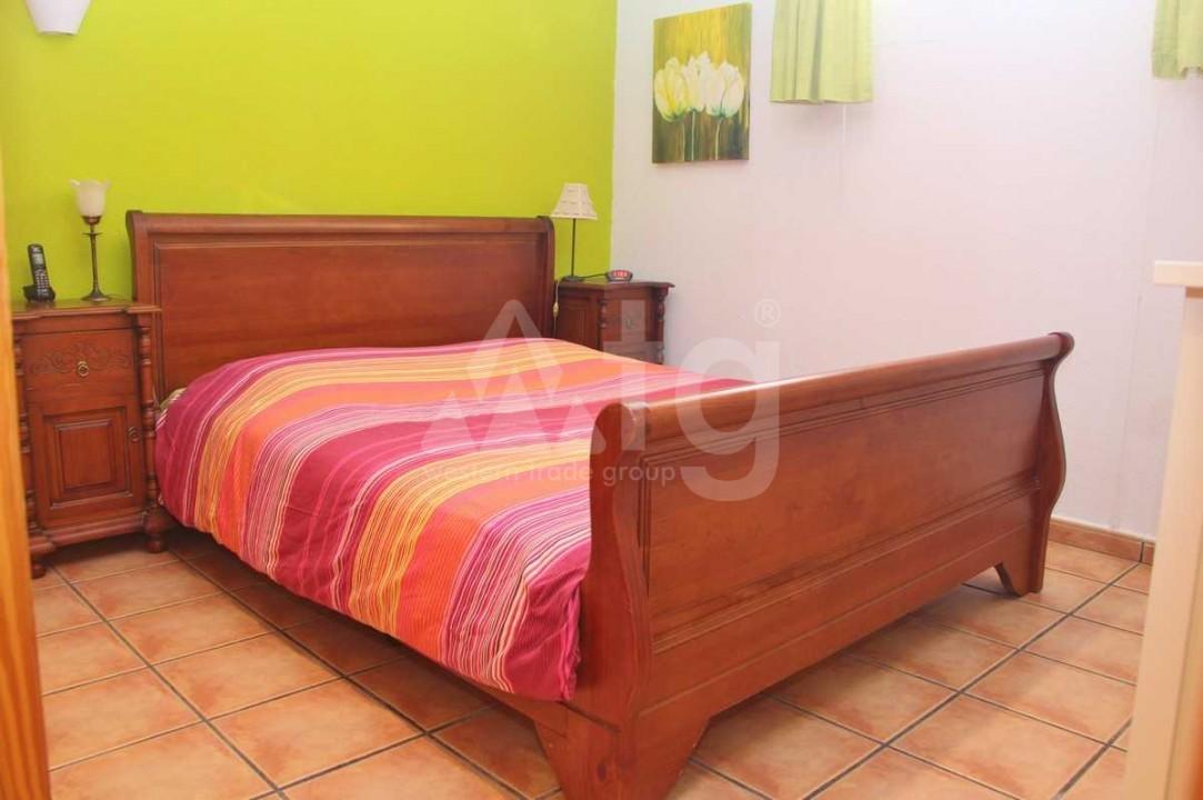 4 bedroom Villa in San Miguel de Salinas - AGI6083 - 9