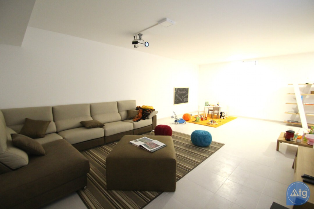 4 bedroom Villa in San Miguel de Salinas - AGI6078 - 14
