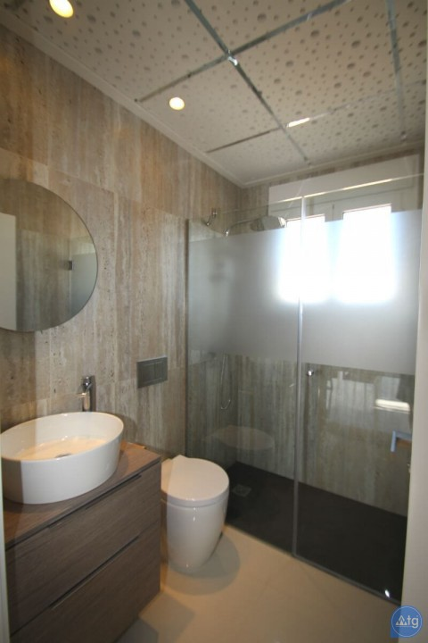 4 bedroom Villa in San Miguel de Salinas - AGI6078 - 15
