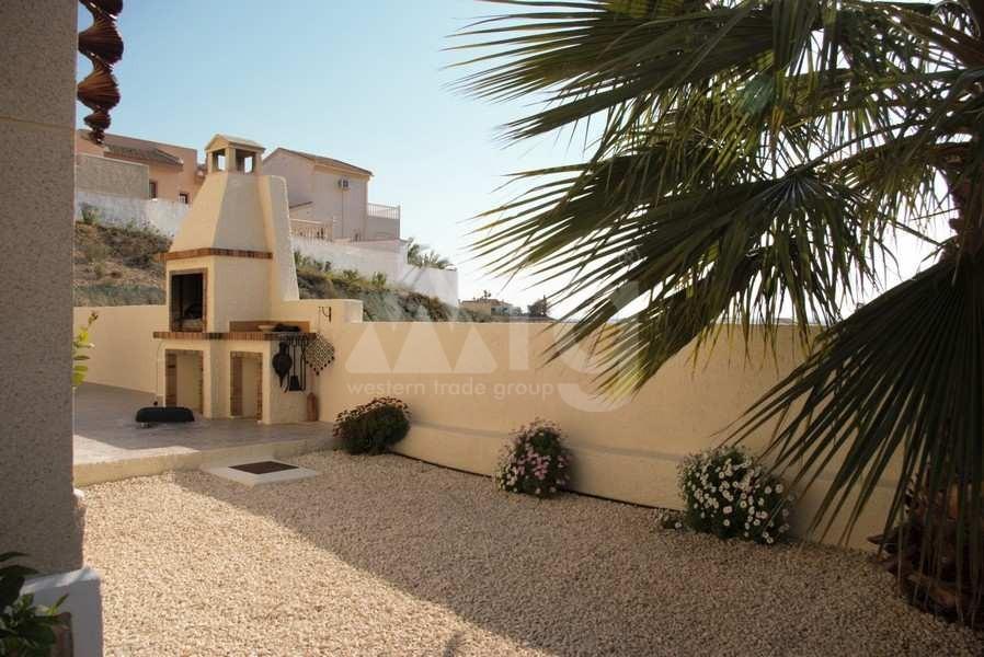 4 bedroom Villa in San Miguel de Salinas - AGI6078 - 2