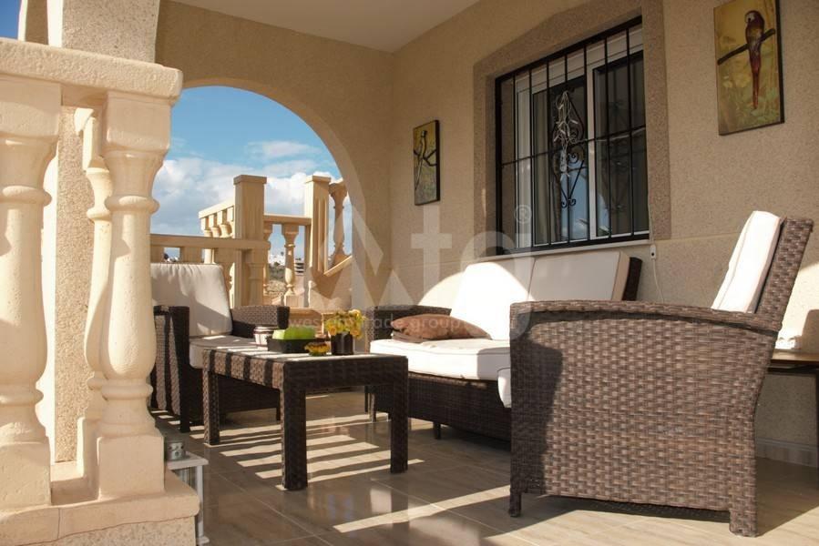 4 bedroom Villa in San Miguel de Salinas - AGI6078 - 3