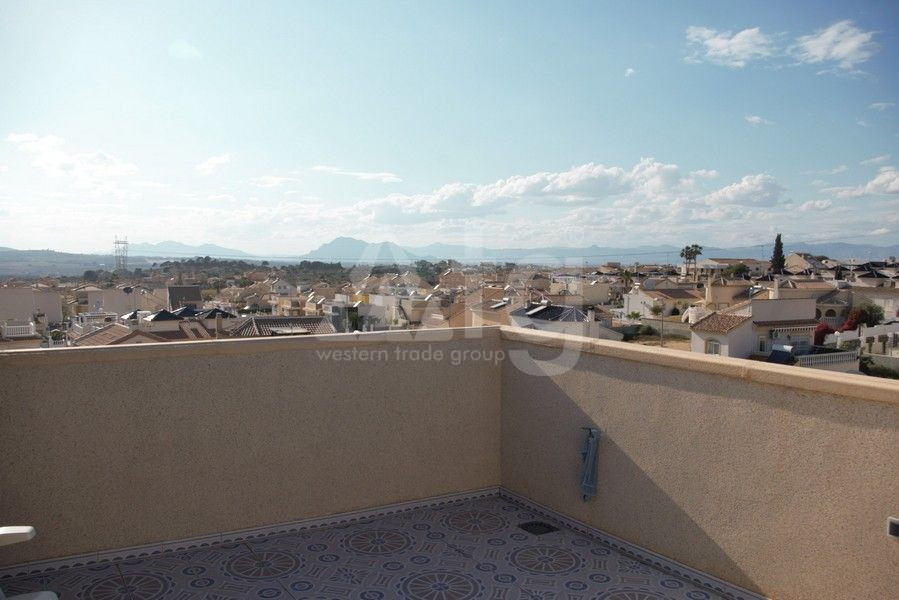 4 bedroom Villa in San Miguel de Salinas - AGI6078 - 4