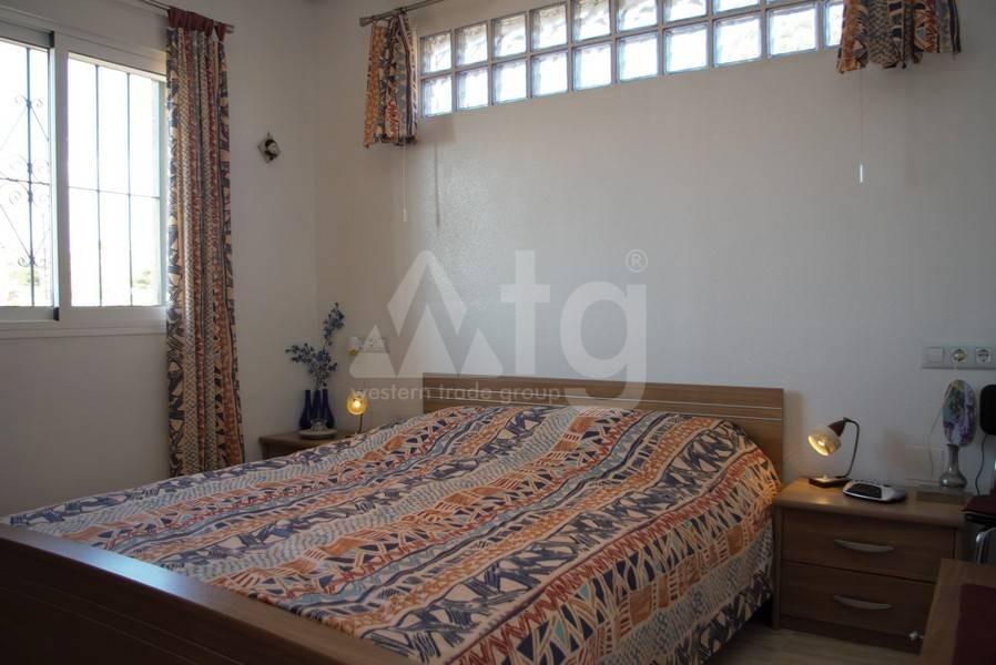 4 bedroom Villa in San Miguel de Salinas - AGI6078 - 5