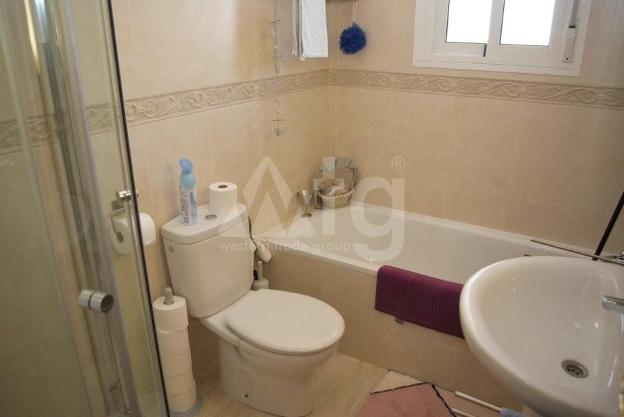 4 bedroom Villa in San Miguel de Salinas - AGI6078 - 6