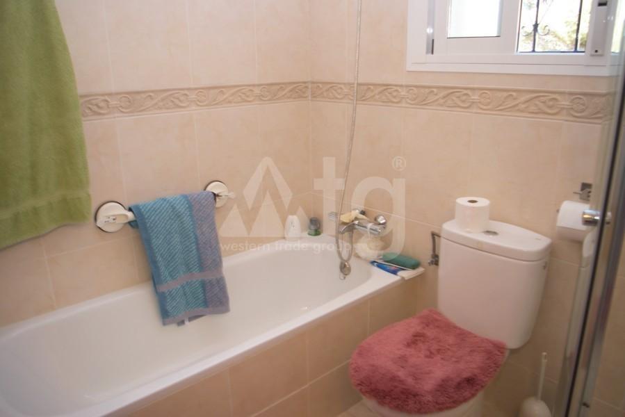 4 bedroom Villa in San Miguel de Salinas - AGI6078 - 8