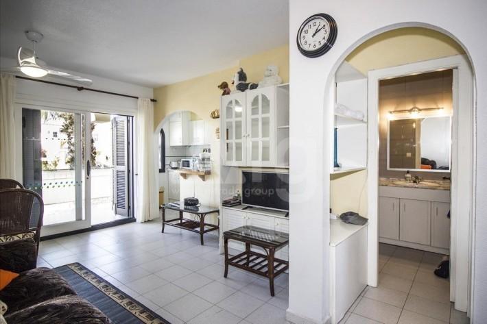 3 bedroom Villa in San Miguel de Salinas - AGI8517 - 13