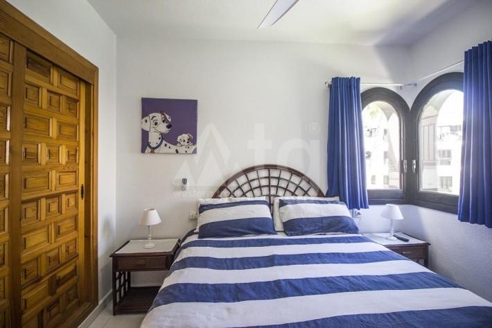 3 bedroom Villa in San Miguel de Salinas - AGI8517 - 14