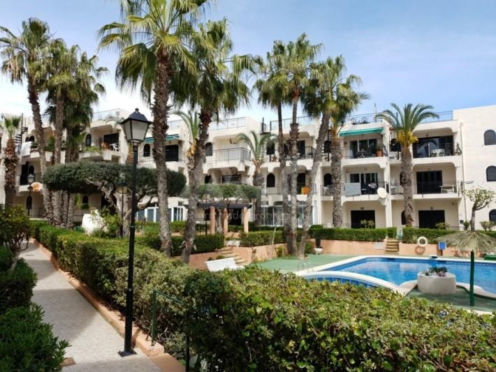 3 bedroom Villa in San Miguel de Salinas - AGI8517 - 2