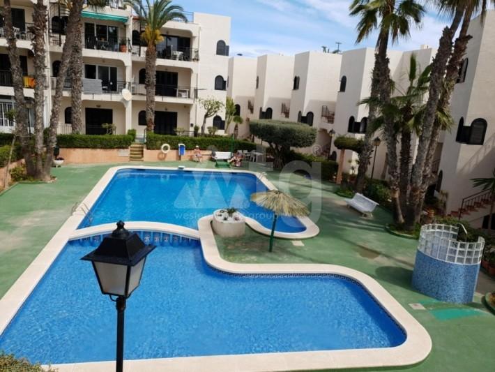 3 bedroom Villa in San Miguel de Salinas - AGI8517 - 4