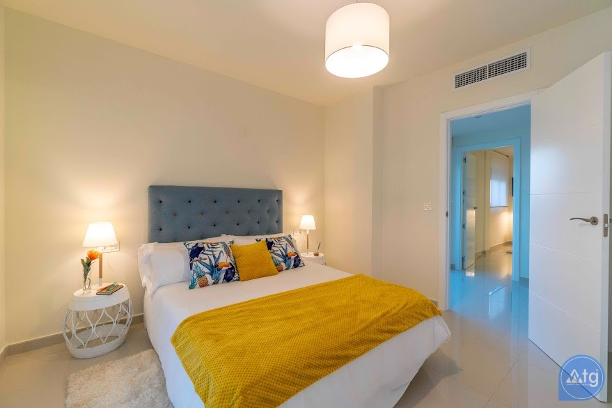 3 bedroom Villa in San Pedro del Pinatar  - RBA1111579 - 26
