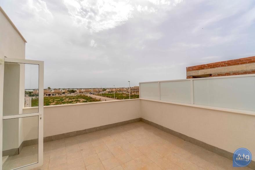 3 bedroom Villa in San Pedro del Pinatar  - RBA1111579 - 34