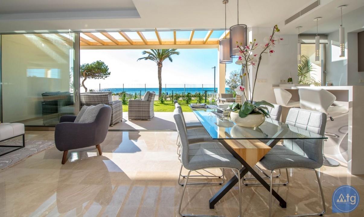 3 bedroom Villa in San Pedro del Pinatar - RP8596 - 1