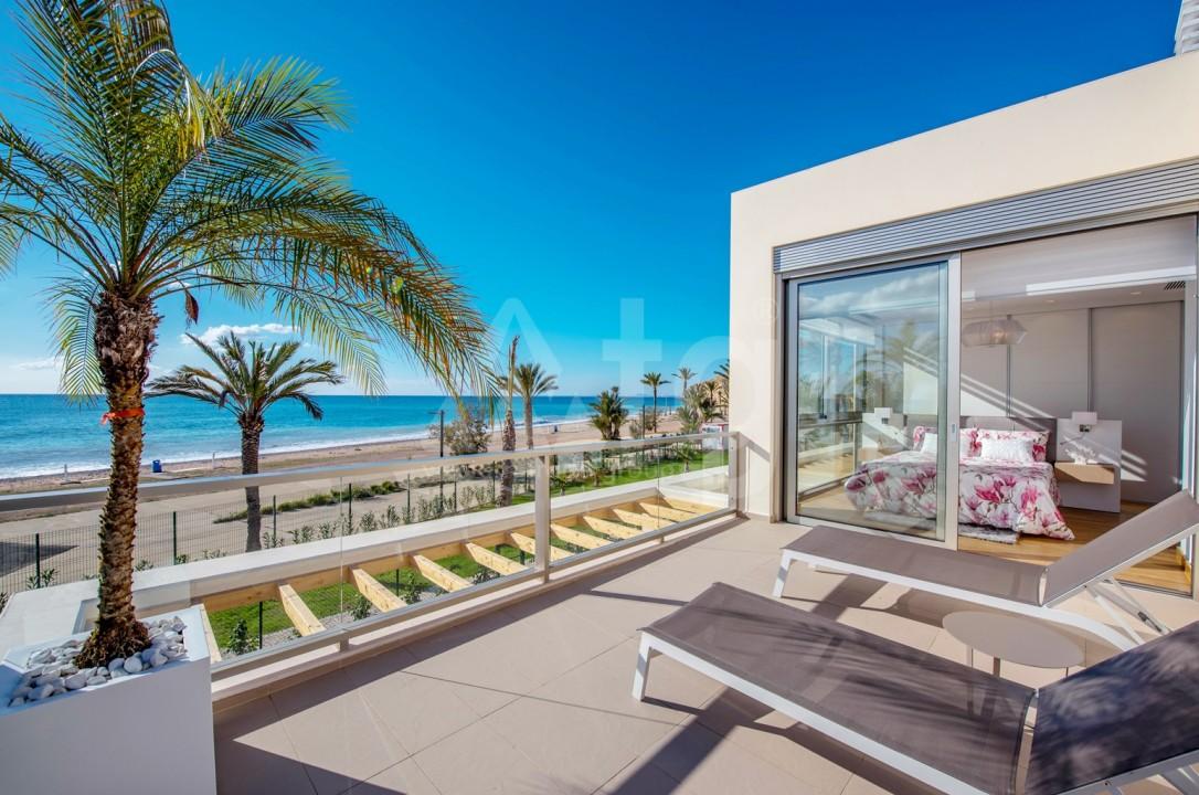 3 bedroom Villa in San Pedro del Pinatar - RP8596 - 11
