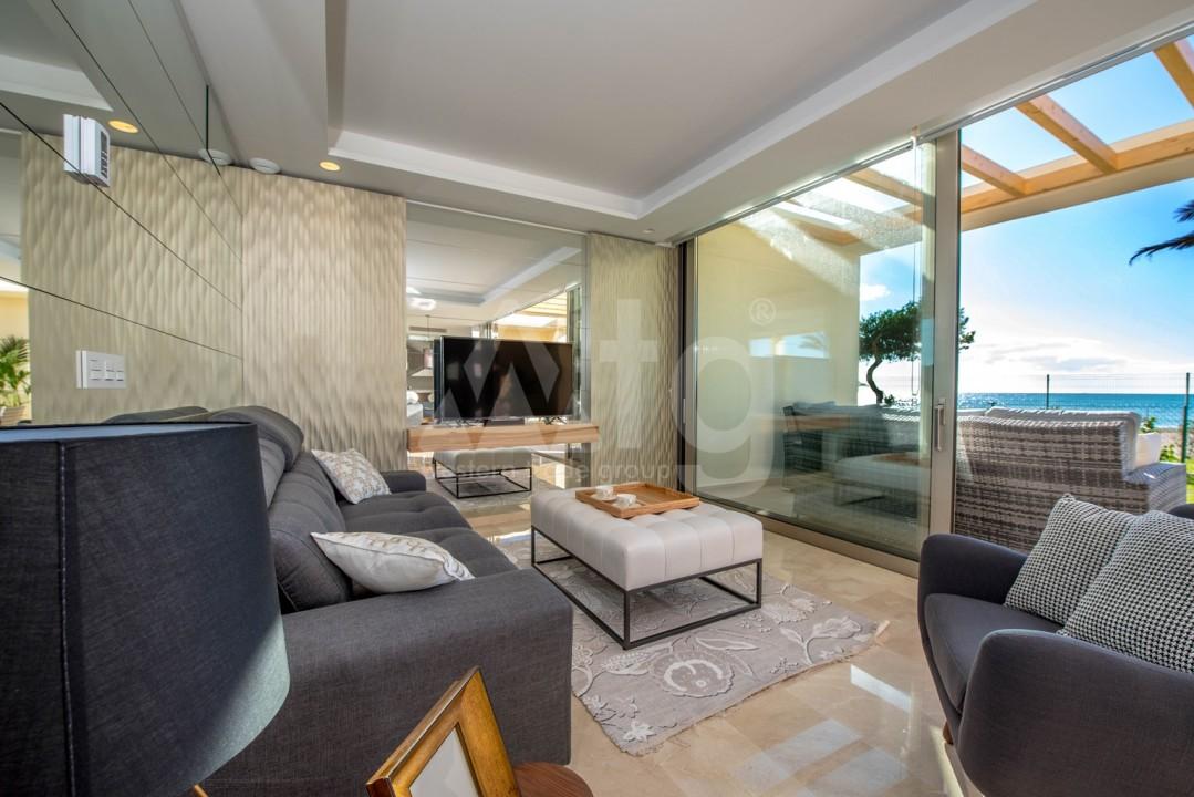 3 bedroom Villa in San Pedro del Pinatar - RP8596 - 12