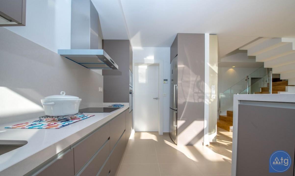 3 bedroom Villa in San Pedro del Pinatar - RP8596 - 4