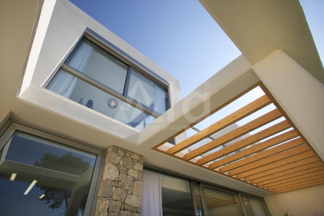 3 bedroom Villa in San Pedro del Pinatar - RP8596 - 7