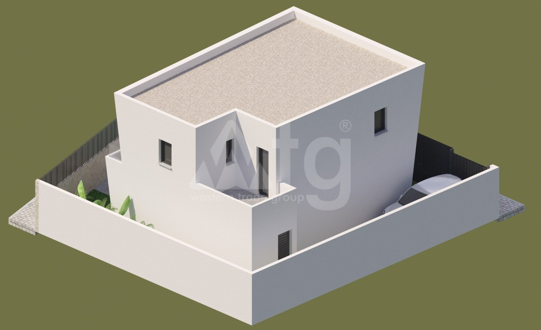 3 bedroom Villa in San Pedro del Pinatar  - RP118016 - 4
