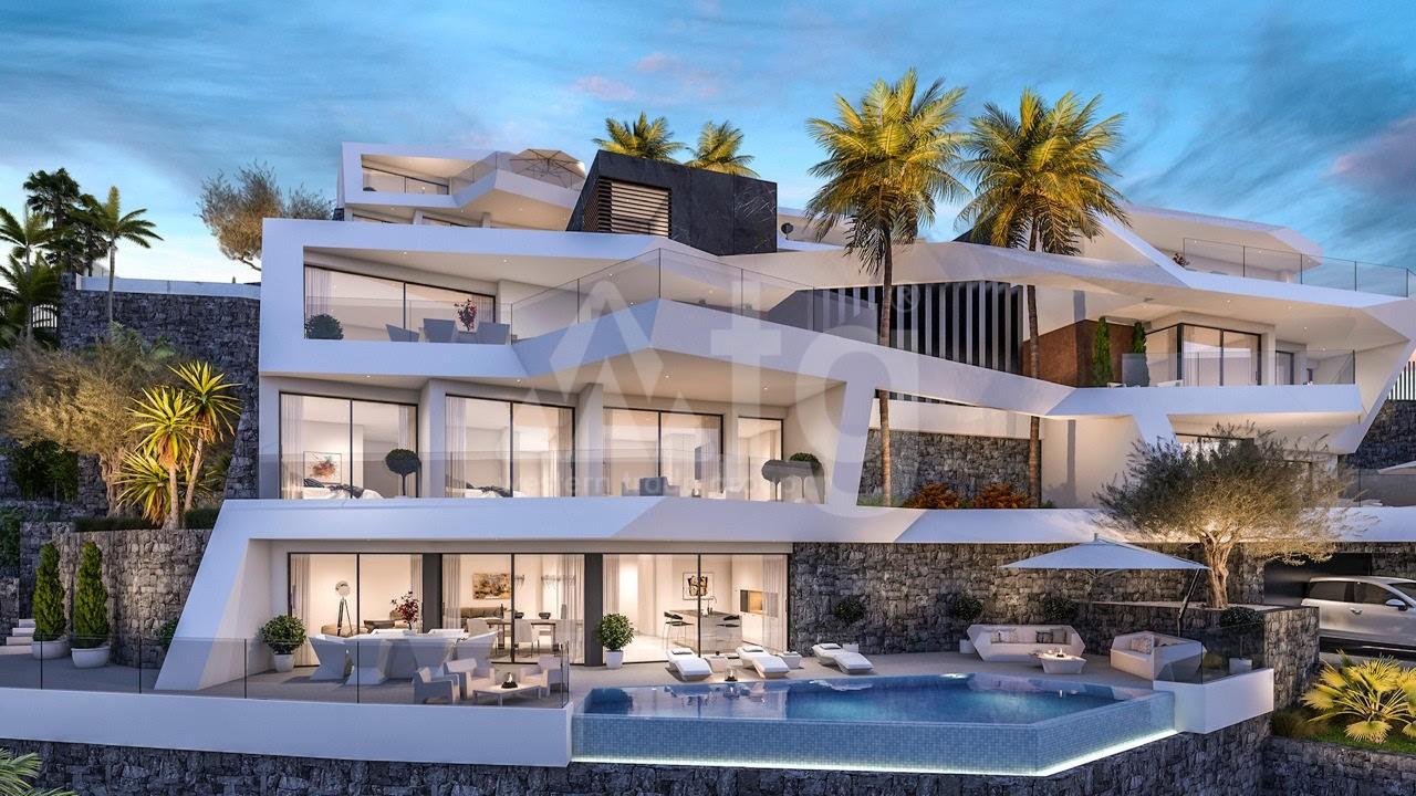 3 bedroom Villa in San Pedro del Pinatar  - EP115443 - 1