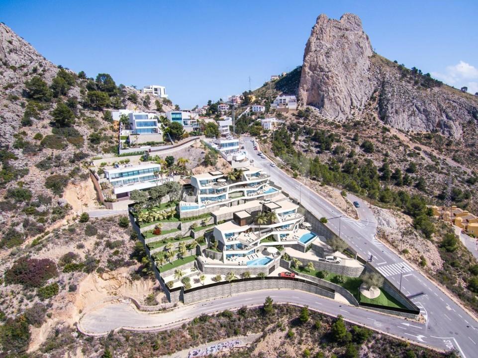 3 bedroom Villa in San Pedro del Pinatar  - EP115443 - 10