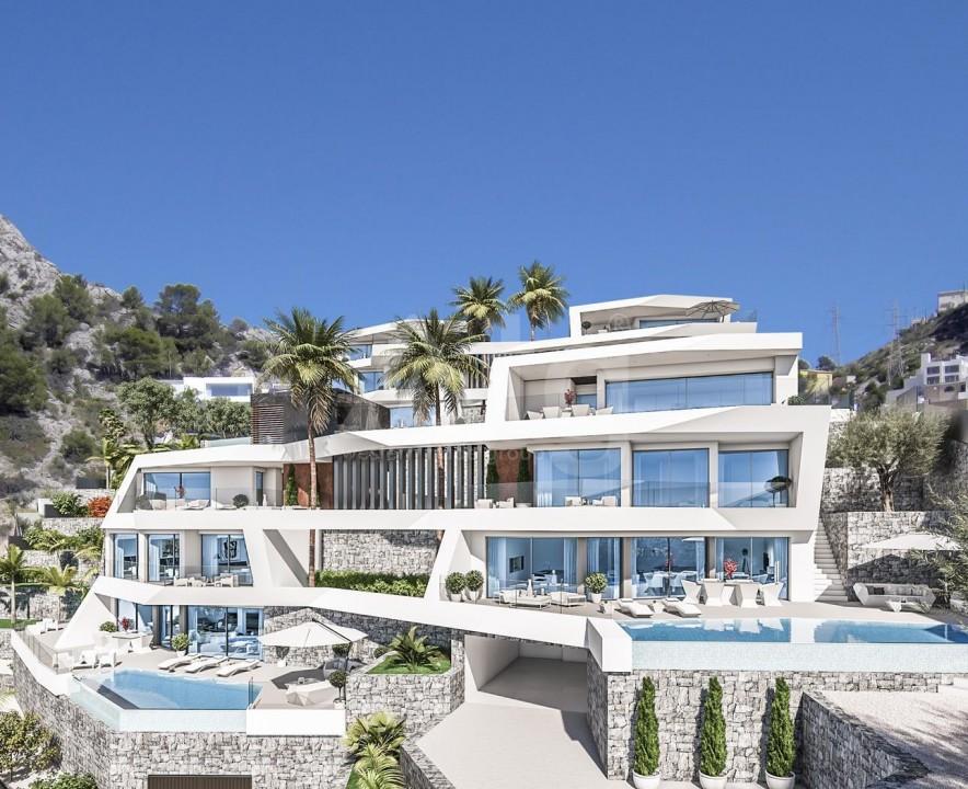 3 bedroom Villa in San Pedro del Pinatar  - EP115443 - 2