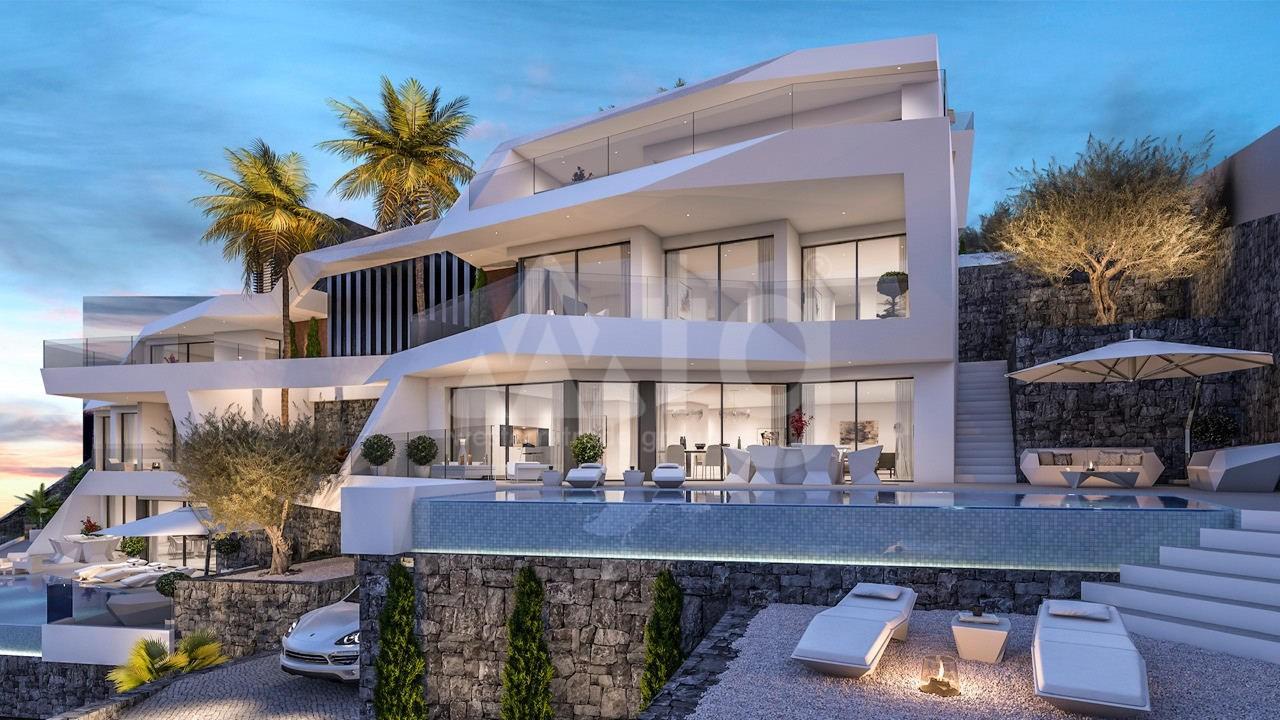 3 bedroom Villa in San Pedro del Pinatar  - EP115443 - 3