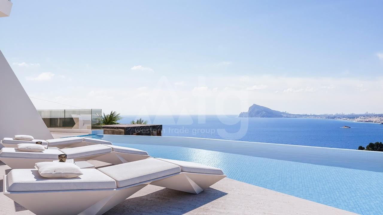 3 bedroom Villa in San Pedro del Pinatar  - EP115443 - 4