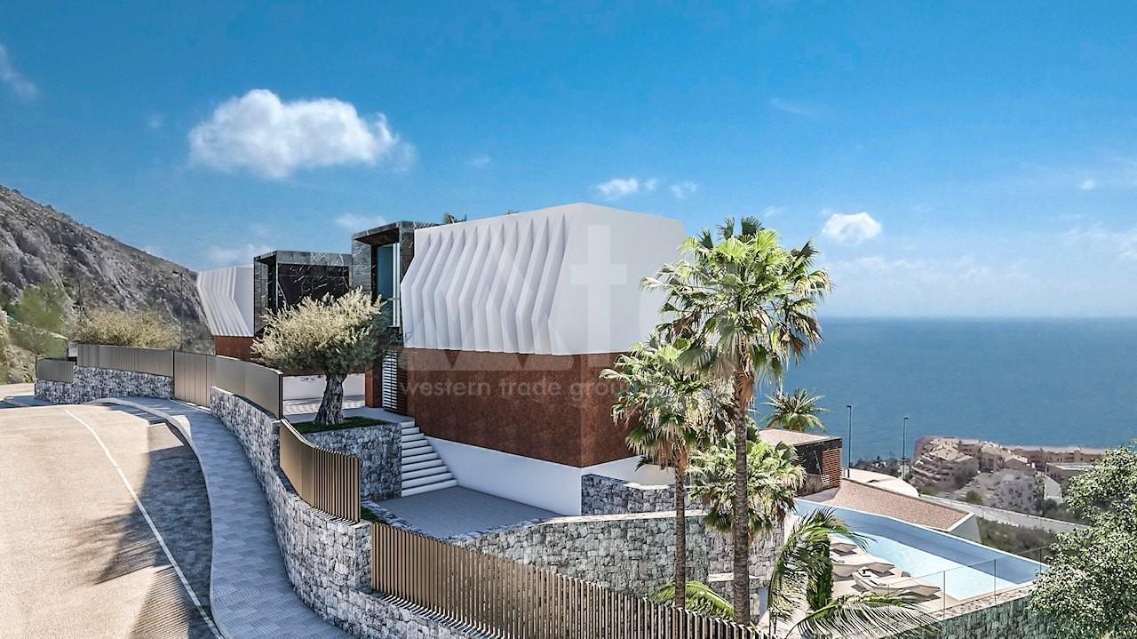 3 bedroom Villa in San Pedro del Pinatar  - EP115443 - 8