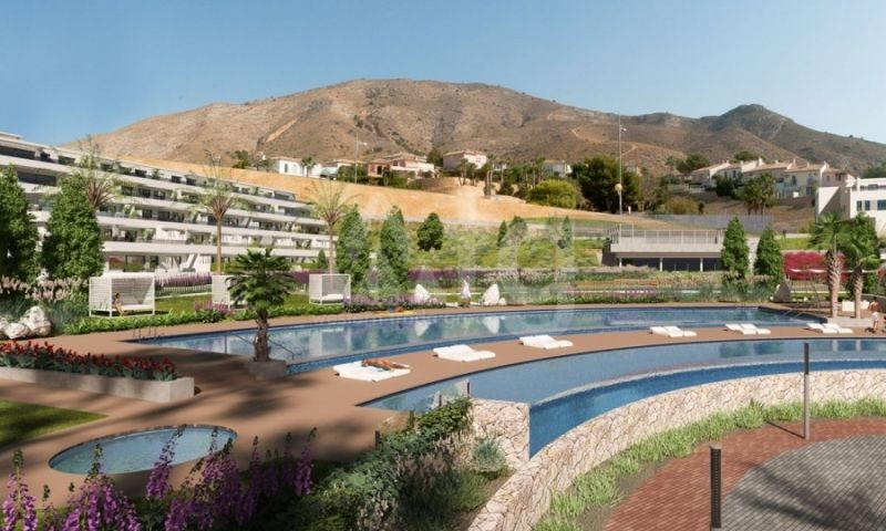 3 bedroom Villa in Sucina  - GU114700 - 7