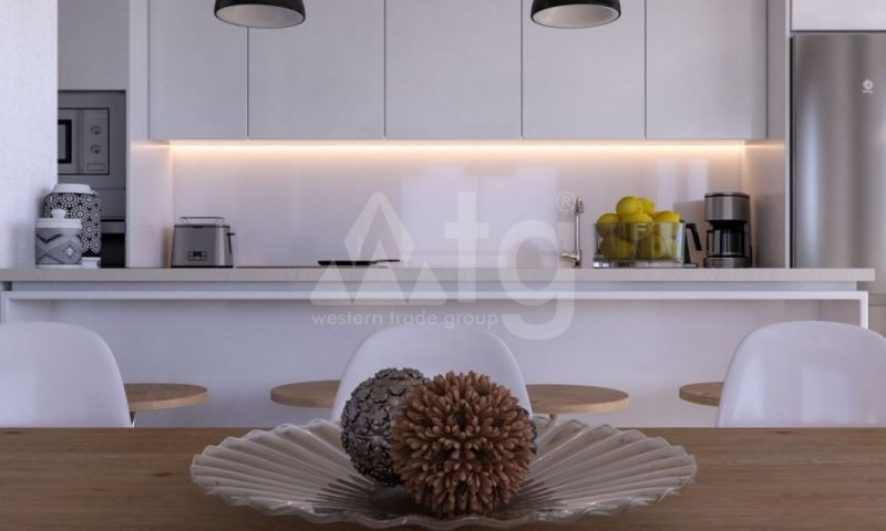 3 bedroom Villa in Sucina  - GU114700 - 8