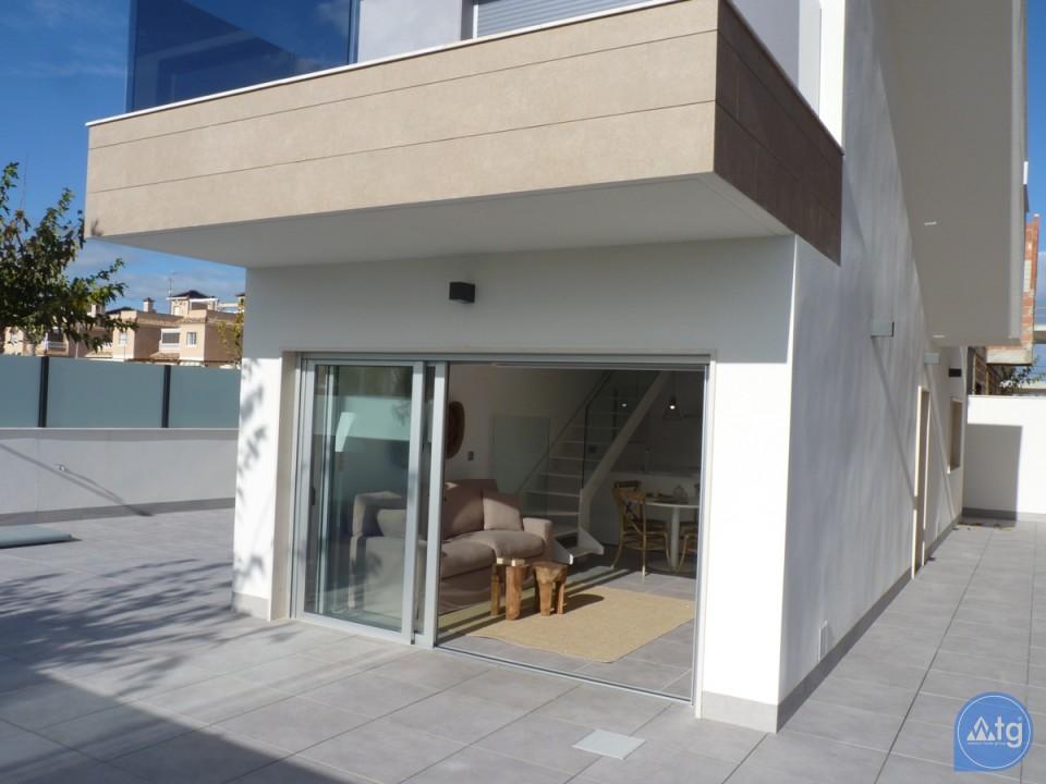 3 bedroom Villa in Torre de la Horadada  - MG116231 - 24