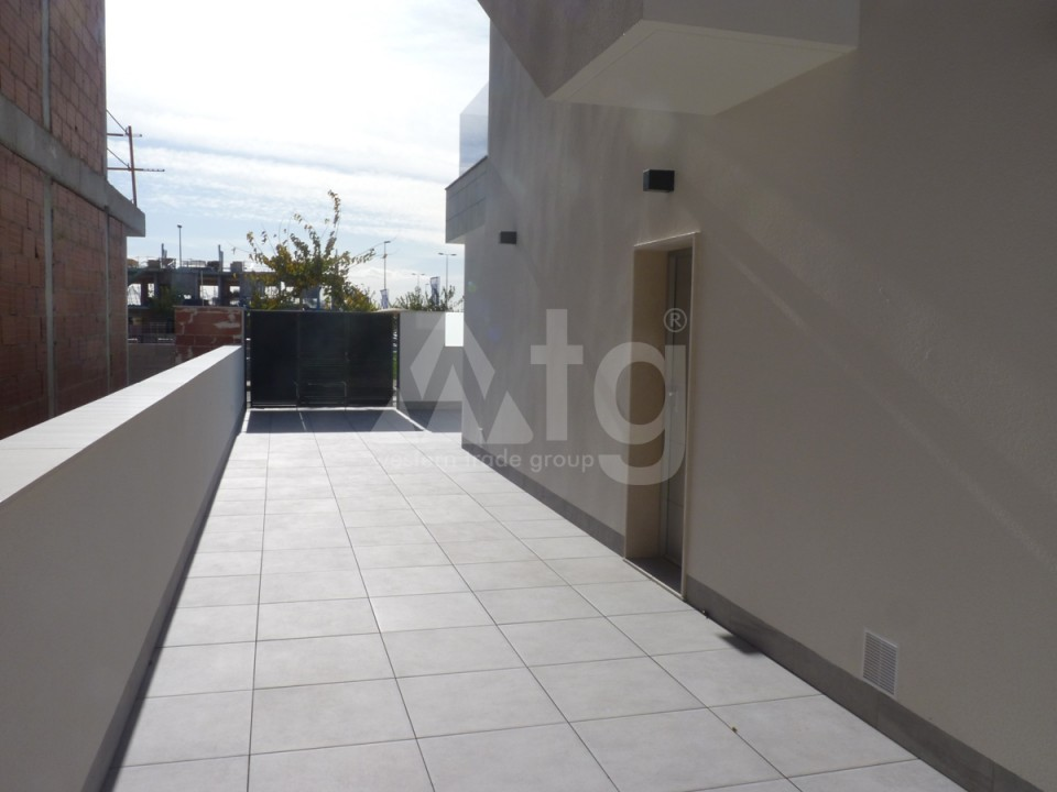 3 bedroom Villa in Torre de la Horadada  - MG116231 - 25