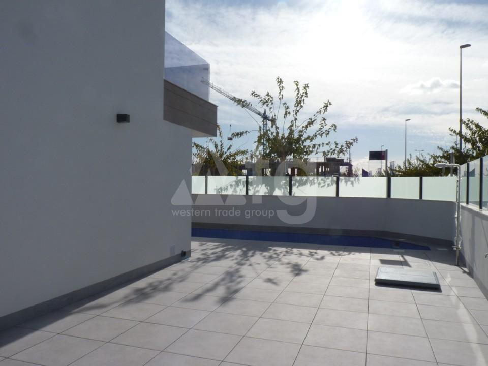 3 bedroom Villa in Torre de la Horadada  - MG116231 - 26